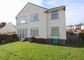 Thumbnail 3 bed flat for sale in De Moulham Road, Swanage