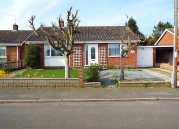 Thumbnail 3 bedroom bungalow for sale in Lyng, Norwich
