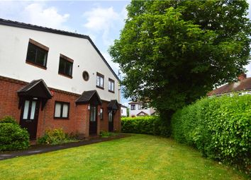 Thumbnail 1 bedroom flat to rent in Ashley Court, Lassell Gardens, Maidenhead, Berkshire