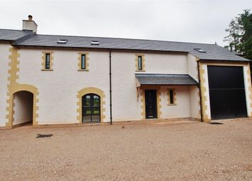 Thumbnail 3 bed semi-detached house for sale in Railway Cottage, Yanwath, Penrith, Cumbria