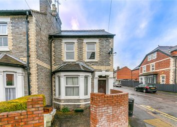 Thumbnail 3 bed end terrace house to rent in St. Peters Road, Earley, Reading