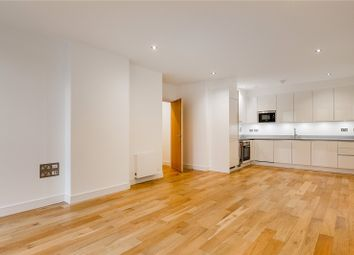 Thumbnail 2 bed flat for sale in Flat 6, Elgin Avenue, Maida Vale