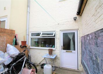 Thumbnail 2 bed terraced house for sale in The Avenue, Margate