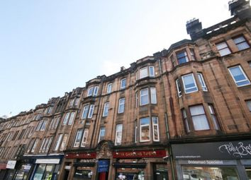 Thumbnail 3 bed maisonette for sale in Causeyside Street, Paisley