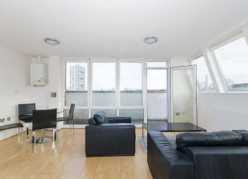 Thumbnail 2 bed flat to rent in St. Rule Street, London