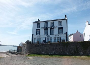 Thumbnail 9 bed detached house for sale in The Kings Arms, Hakin Point, Hakin, Milford Haven