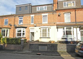 Thumbnail 4 bed terraced house for sale in Malvern Street, Burton-On-Trent