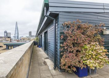 Thumbnail 2 bed flat to rent in Butlers & Colonial Wharf, London