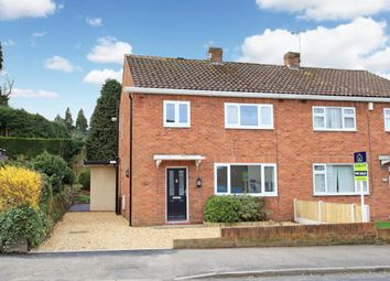 Thumbnail 3 bedroom semi-detached house for sale in Roseway, Wellington, Telford