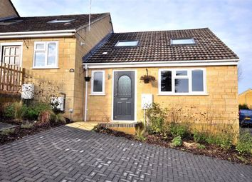 Thumbnail 3 bed end terrace house for sale in Woodpecker Walk, Forest Green, Nailsworth, Stroud