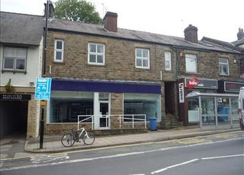 Thumbnail Retail premises to let in 977/979 Ecclesall Road, Sheffield