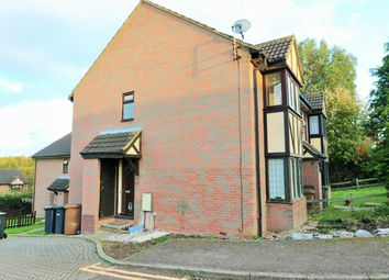 Thumbnail 2 bed detached house to rent in Felbrigg Close, Luton