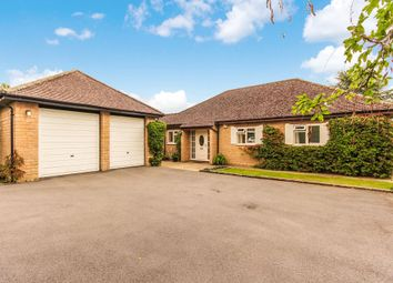 Thumbnail 3 bed detached bungalow for sale in Lenthay Road, Sherborne