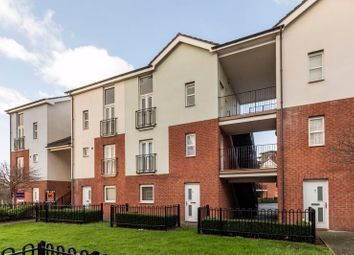 1 bed flat for sale in Ariel Reach, Newport NP20