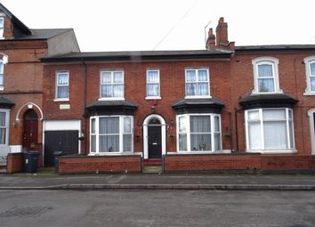 Thumbnail 5 bed terraced house for sale in St Peter's Road, Handsworth, Birmingham