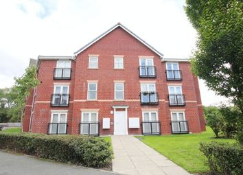 Thumbnail 2 bed flat for sale in Mystery Close, Liverpool, Wavertree