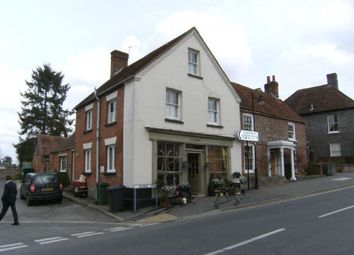 Thumbnail 1 bedroom flat to rent in George Street, Kingsclere, Newbury, Hampshire