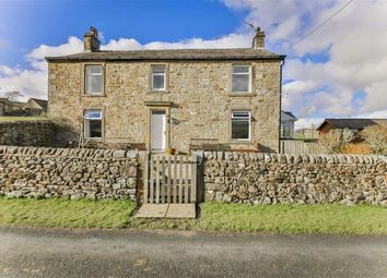 Thumbnail 4 bed farmhouse for sale in Harrop, Clitheroe, Lancashire
