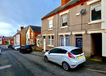 3 bed terraced house for sale in Linden Street, Mansfield NG19