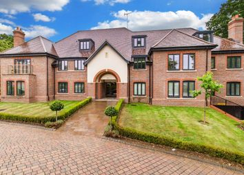 Thumbnail 2 bed flat for sale in High Road, Chigwell