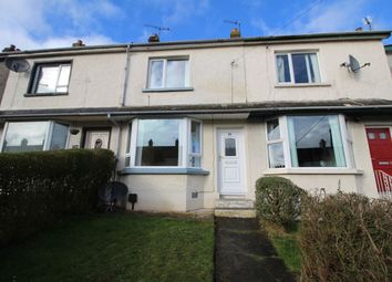 Thumbnail 3 bed terraced house for sale in Elmwood Drive, Bangor