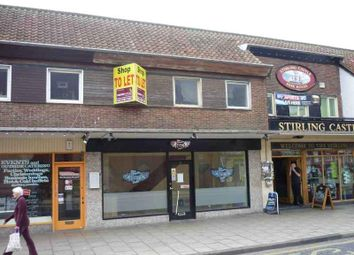 Thumbnail Retail premises to let in 31, Queen Street, Bridlington, East Riding Of Yorkshire