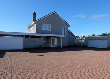 Thumbnail 5 bed detached house for sale in Broadhaven Road, Wick
