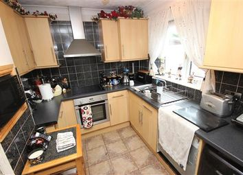 Thumbnail 3 bed detached house for sale in Delius Grove, Birches Head, Stoke-On-Trent