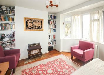 Thumbnail 1 bed flat for sale in Hainault Road, London
