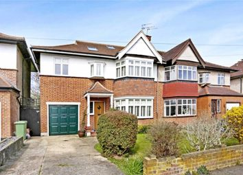 The Chase, Eastcote, Pinner HA5. 5 bed semi-detached house