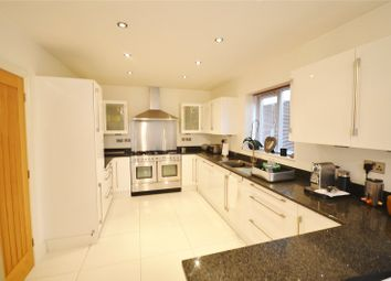 Thumbnail 5 bed detached house for sale in Mount Pleasant Lane, Bricket Wood, St Albans, Hertfordshire