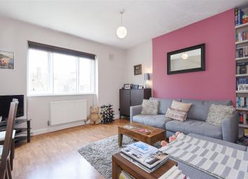 Thumbnail 2 bed flat for sale in Armoury Way, London