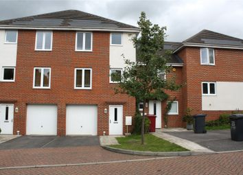 Thumbnail 4 bedroom town house to rent in Regis Park Road, Reading, Berkshire