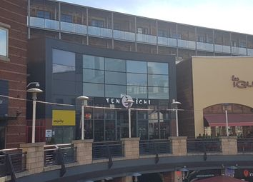 Thumbnail 1 bedroom flat for sale in Arcadian Centre, Hurst Street, Birmingham, West Midlands