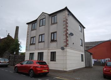 Thumbnail 2 bed flat for sale in Wesleyan Court, Neville Street, Ulverston
