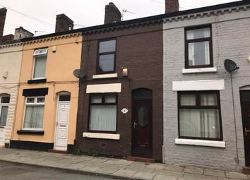 Thumbnail 2 bed terraced house for sale in Ismay Street, Walton, Liverpool