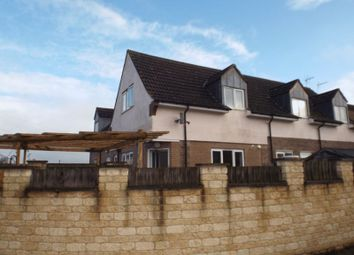 Thumbnail 2 bed terraced house for sale in Exton Close, Malmesbury