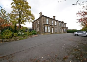 Thumbnail 2 bed flat to rent in Keighley Road, Skipton