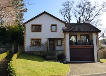 Thumbnail 5 bed detached house for sale in Hepburn Gardens, St Andrews, Fife
