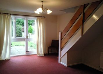 Thumbnail 2 bed terraced house to rent in The Brades, Caerleon