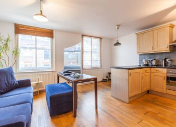 Thumbnail 1 bed flat for sale in Commercial Street, Aldgate, London