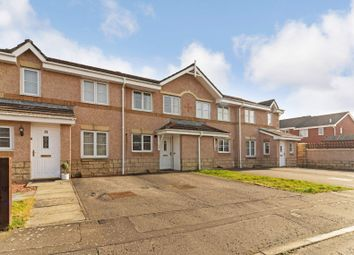Thumbnail 2 bed terraced house for sale in 33 Inverewe Place, Dunfermline