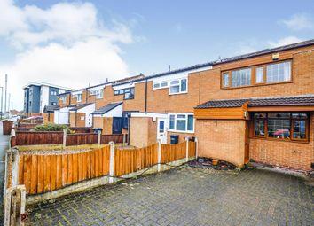 3 bed terraced house for sale in Windward Way, Birmingham B36