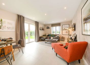 Thumbnail 3 bed flat for sale in Camp Road, St.Albans