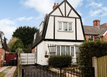 Thumbnail 3 bed end terrace house for sale in Yardley Wood Road, Birmingham, West Midlands