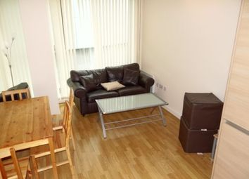 Thumbnail 2 bed flat to rent in St Martins Gate, 5 Worcester Street, Birmingham