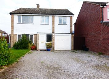 Thumbnail 4 bed detached house to rent in Partridge Drive, Fordham, Colchester