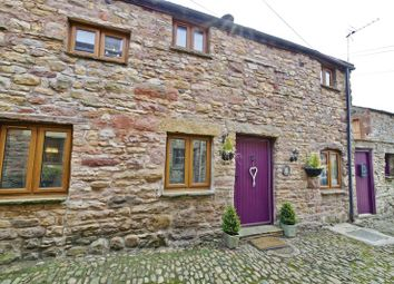 Thumbnail 2 bed end terrace house for sale in Main Street, Brough, Kirkby Stephen