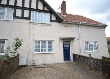 Thumbnail 2 bedroom terraced house for sale in Woodward Road, Norwich
