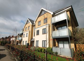 Thumbnail 2 bedroom flat to rent in Swan Road, West Drayton
